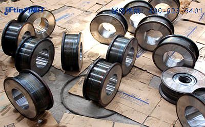 正确选择四川单梁起重机的车轮重要吗?
