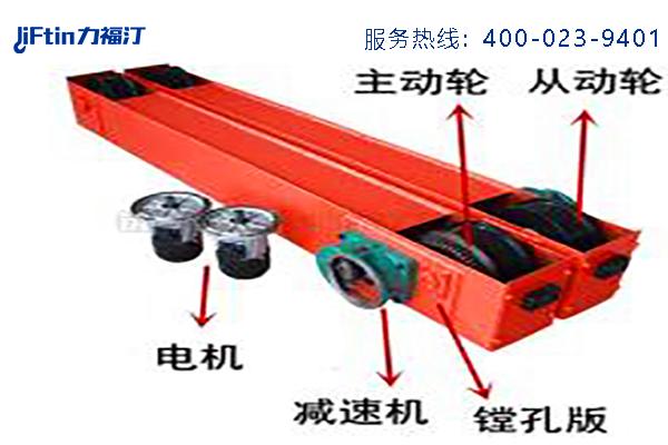 重庆单梁起重机的车轮如何选型?