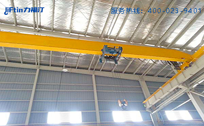 LDA型四川单梁起重机