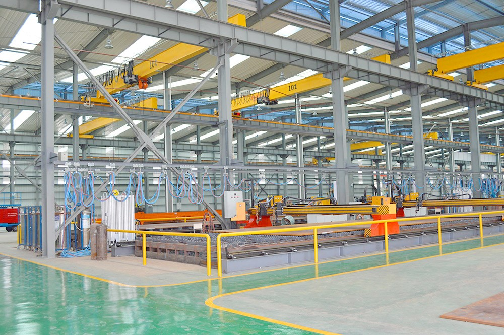 优质单梁起重机厂家产品质量更加可靠